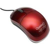 Quantum QHM 295 Mouse (Red)