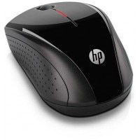 HP X 3000 Wireless Mouse - H2C22AA