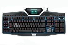 Logitech G19s USB Keyboard