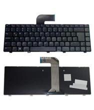 CodeIcon Dell N4110 Black Inbuilt Replacement Laptop Keyboard