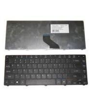 TIT 007 Black Inbuilt Replacement Laptop Keyboard