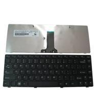 CodeIcon Lenovo G470 Black Inbuilt Replacement Laptop Keyboard