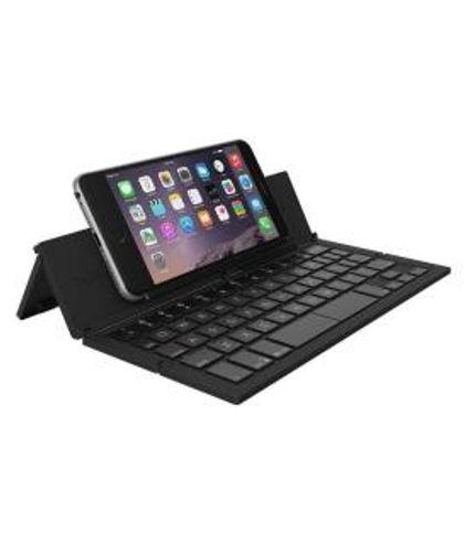 ZAGG 848467033175 Black Bluetooth Numeric Keypad