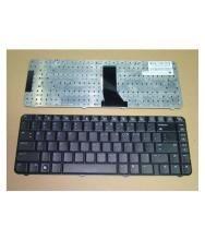 CodeIcon HP DV2000 Black Inbuilt Replacement Laptop Keyboard