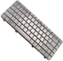 LAPPYG.COM Hp Dv4/Dv4 1000/Dv4 1166Tx/Dv4 1198Cr Wired USB Laptop Keyboard(Silver)