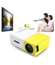 RD Kart YG300 LED Projector 1920x1080 Pixels (HD)