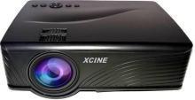 XCINE XC 103 MULTI-SCREEN Portable Projector(Black)