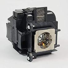 ELPLP78 Projector Lamp for PowerLite 1222 1262W 98 99W 965 S17 W17 X17