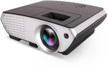 sheen VP-610 LED Portable Projector(Black)