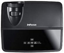 Infocus IN124 DLP Projector