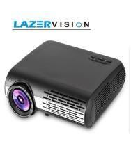 LAZERVISION LV515 LCD Projector 1920x1080 Pixels (HD)