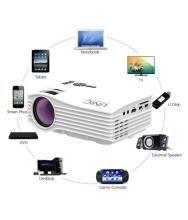 UNIC unic uc36 LED Projector 1920x1080 Pixels (HD)