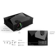 SYSTENE UC46 Projector Wireless WiFi 1200 Lumen 800*480 Full HD LED Video Home Cinema Support Miracast DLNA Airplay Portable Beamer