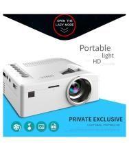 KAIRAVA LCD Projector 1920x1080 Pixels (HD)