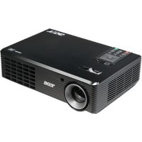 Acer X1263N Projector Front View
