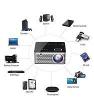 I Kall LCD Projector 1920x1080 Pixels (HD)