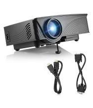 VIZIO INDIA D-1200 Home Cinema LED Projector 1920x1080 Pixels (HD)