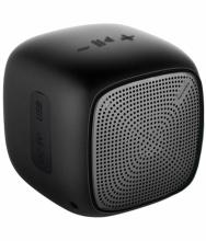 Portronics Bounce POR-939 5W Portable Bluetooth Speaker with FM & USB/Pendrive option (Black)