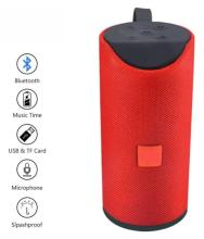 THOS TG-113 wireless Bluetooth Speaker