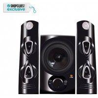 Flow Excel Bluetooh Hi-Fi Home Audio Multimedia Speaker