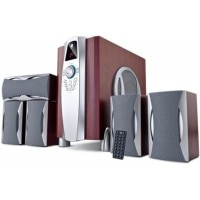 iBall Swar 5.1 Home Theatre Speaker System
