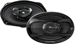 Sound Boss SB-6979 6