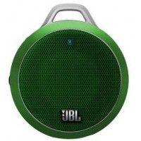 JBL Micro Wireless Portable Speaker - Green