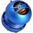 X-mini UNO Capsule Speakers - Blue