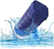 boAt STONE 650 Portable Bluetooth Speaker ( Blue )